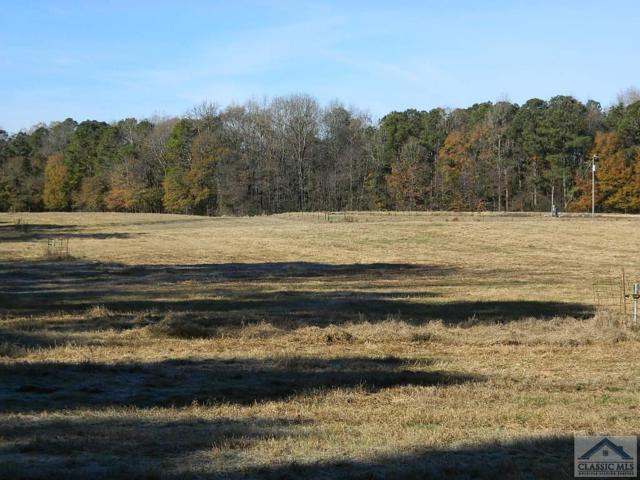 188 Sims Cross Rd., Stephens, GA 30667 (MLS #966099) :: The Holly Purcell Group