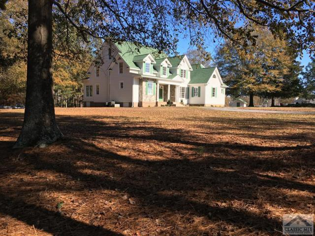 301 Mitchell Farm Rd, Colbert, GA 30628 (MLS #966109) :: The Holly Purcell Group