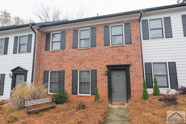 341 S. Church Street, Athens, GA 30606 (MLS #966114) :: The Holly Purcell Group