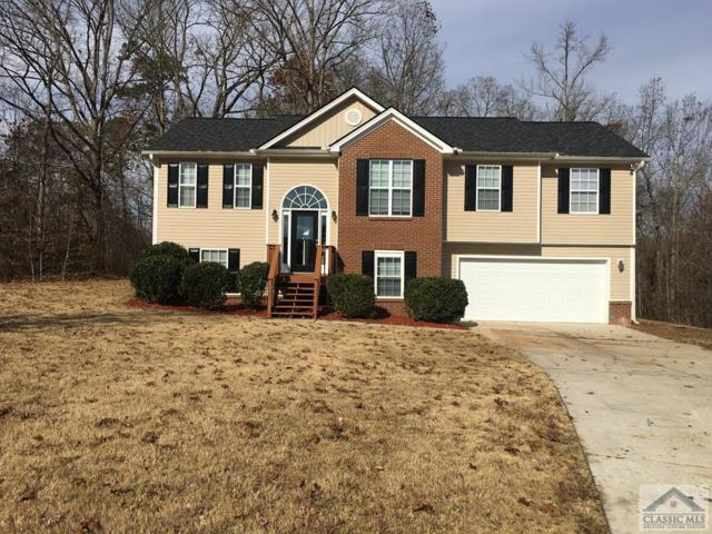 845 Brandon Drive, Winder, GA 30680 (MLS #966115) :: Team Cozart