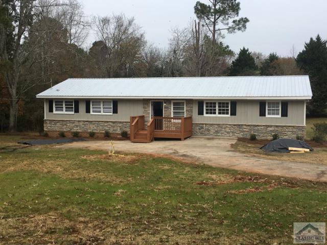 1081 Pioneer Circle, Watkinsville, GA 30677 (MLS #966123) :: Team Cozart