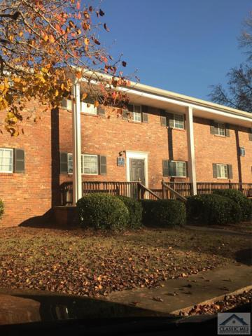 195 Sycamore J76, Athens, GA 30606 (MLS #966138) :: The Holly Purcell Group
