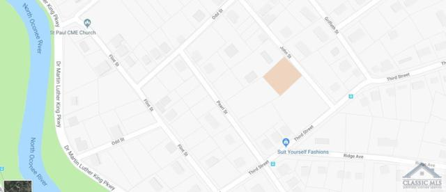 200 John Street, Athens, GA 30601 (MLS #966143) :: Team Cozart
