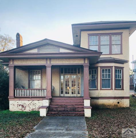 1354 S Milledge Avenue, Athens, GA 30605 (MLS #966161) :: The Holly Purcell Group