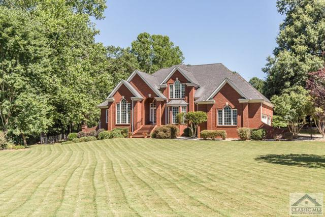 1030 Waverly Hollow Drive, Watkinsville, GA 30677 (MLS #966168) :: The Holly Purcell Group