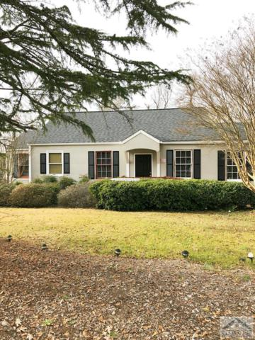 370 Gaines School Road, Athens, GA 30605 (MLS #966196) :: Athens Georgia Homes
