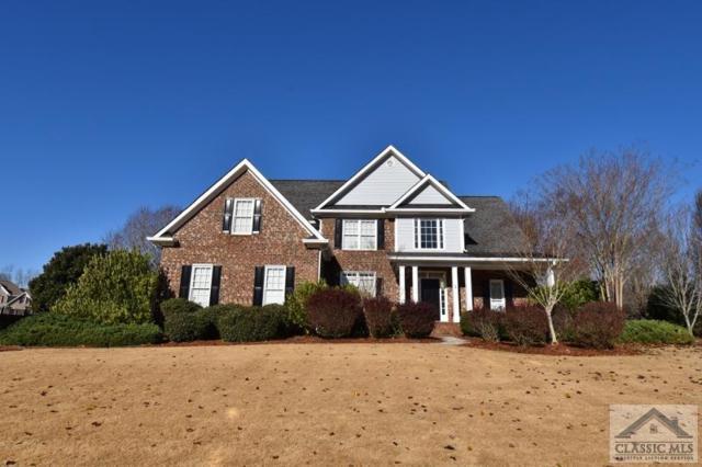 1170 Oaklake Terrace, Watkinsville, GA 30677 (MLS #966202) :: The Holly Purcell Group