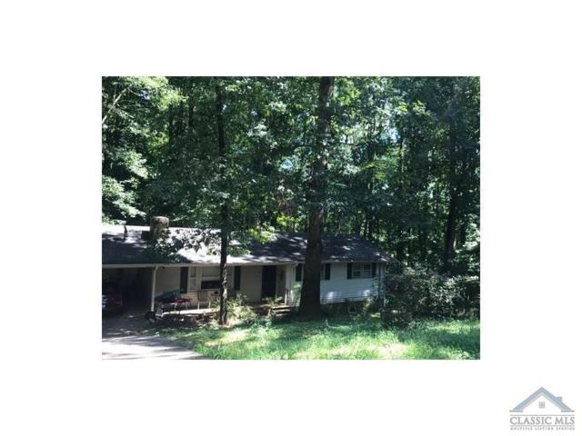 12 King Circle, Winterville, GA 30683 (MLS #966203) :: The Holly Purcell Group