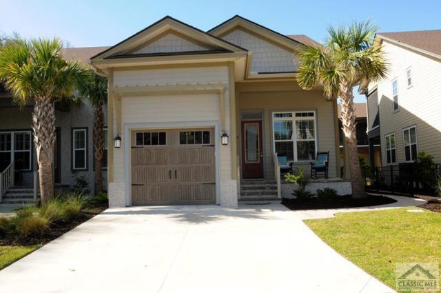 6 Caretta Lane, Jekyll Island, GA 31527 (MLS #966212) :: The Holly Purcell Group