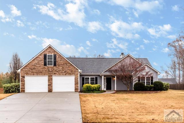 228 Village Drive, Jefferson, GA 30549 (MLS #966214) :: The Holly Purcell Group