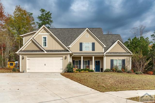 1180 Arbor Ln, Madison, GA 30650 (MLS #966216) :: The Holly Purcell Group