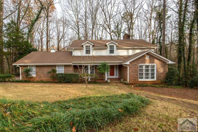 365 Ponderosa Drive, Athens, GA 30605 (MLS #966224) :: The Holly Purcell Group