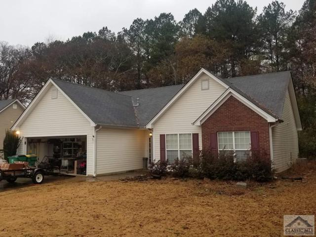 312 Shenandoah, Winder, GA 30680 (MLS #966226) :: The Holly Purcell Group