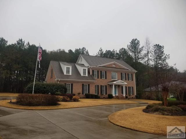 1150 Planters Ridge, Bogart, GA 30622 (MLS #966227) :: The Holly Purcell Group