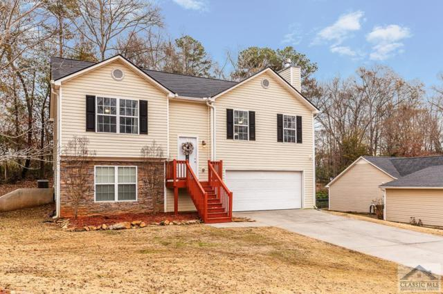 31 Creekdale Drive, Jefferson, GA 30549 (MLS #966229) :: The Holly Purcell Group