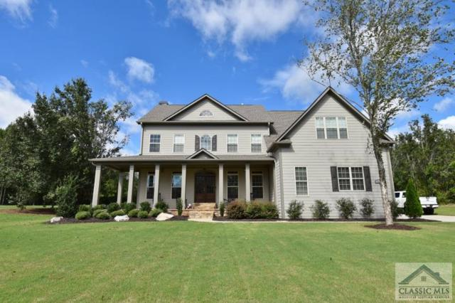 1640 Grovebrook Ln., Watkinsville, GA 30677 (MLS #966335) :: Team Cozart
