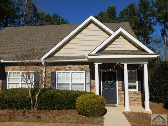 1305 Cedar Shoals Drive #501, Athens, GA 30605 (MLS #966723) :: Todd Lemoine Team