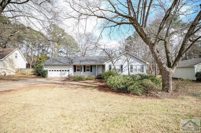166 Wendy Lane, Athens, GA 30605 (MLS #966950) :: Team Cozart