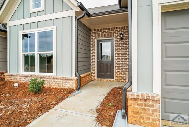 71 Wisteria Way #26, Winder, GA 30680 (MLS #966958) :: Team Cozart