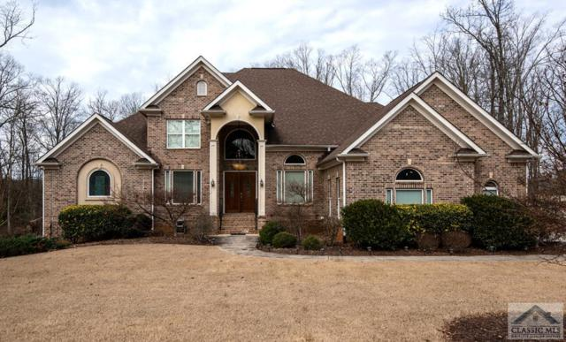 68 Saint Ives Cir, Winder, GA 30680 (MLS #966965) :: Team Cozart