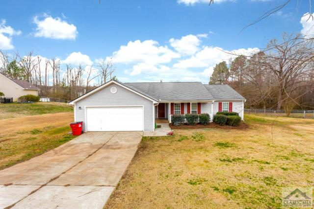 1579 Brush Creek Drive, Winder, GA 30680 (MLS #966977) :: Team Cozart
