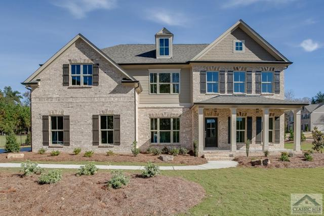 1082 Apple Valley Court, Watkinsville, GA 30677 (MLS #966989) :: Team Cozart