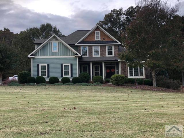 1917 Hearthstone Court, Winder, GA 30680 (MLS #966991) :: Team Cozart