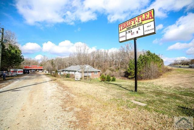 5044 Highway 441 S., Nicholson, GA 30565 (MLS #967030) :: Team Cozart