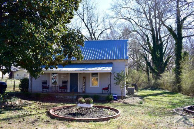 120 W. Thompson St., Bogart, GA 30622 (MLS #967083) :: Team Cozart