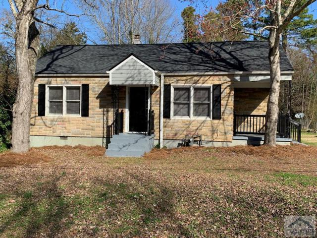 212 Highland Dr, Winder, GA 30680 (MLS #967131) :: Team Cozart