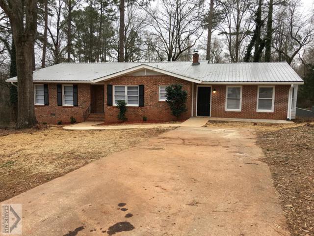 1170 Ivywood Drive, Athens, GA 30606 (MLS #967134) :: Team Cozart