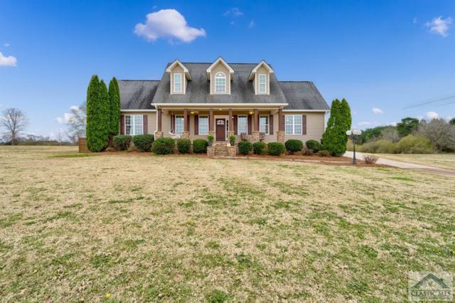 1732 S Barnett Shoals Rd, Watkinsville, GA 30677 (MLS #967157) :: Team Cozart
