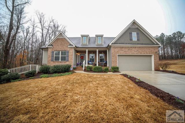 495 Kimberly Circle, Hull, GA 30646 (MLS #967239) :: Team Cozart