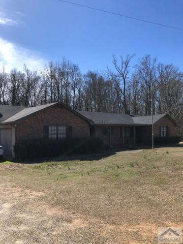 2581 Crabapple Hollow, Nicholson, GA 30565 (MLS #967258) :: Team Cozart