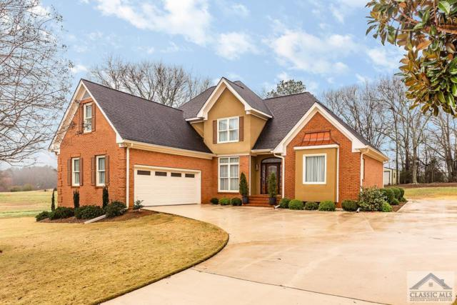 1160 Kingston Ct, Colbert, GA 30628 (MLS #967282) :: Team Cozart
