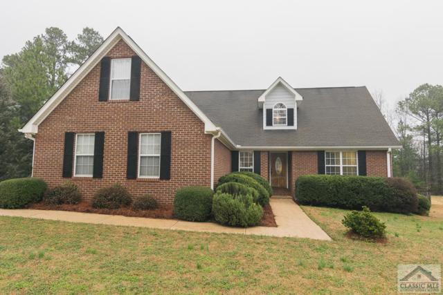 132 Wedgewood Chase, Athens, GA 30605 (MLS #967296) :: Team Cozart