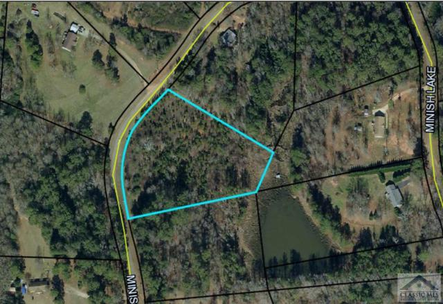 0 Minish Lake Road, Commerce, GA 30530 (MLS #967306) :: Team Cozart