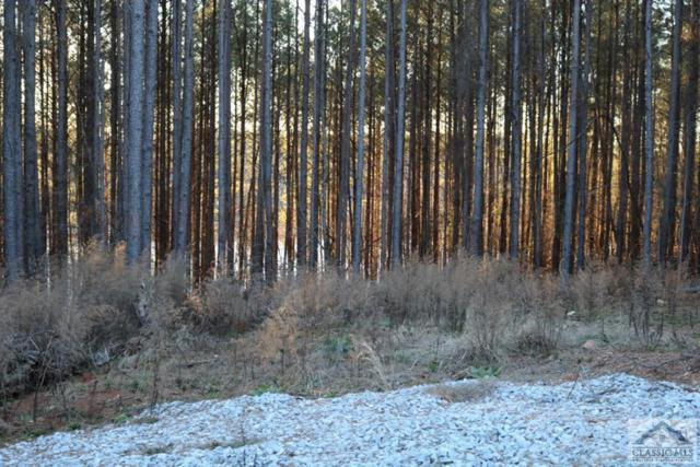 9B Brush Creek Road, Colbert, GA 30628 (MLS #967597) :: Team Cozart