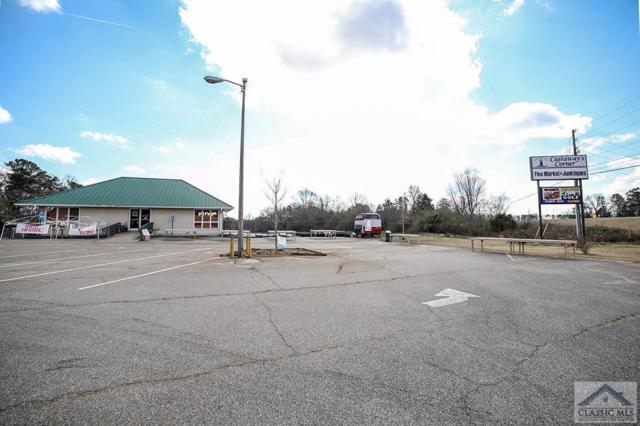26 Old Allen Road, Commerce, GA 30530 (MLS #967663) :: Team Cozart