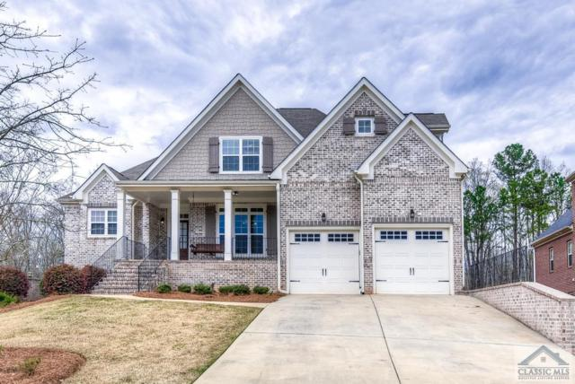 1434 Cold Creek Drive, Watkinsville, GA 30677 (MLS #967981) :: Team Cozart