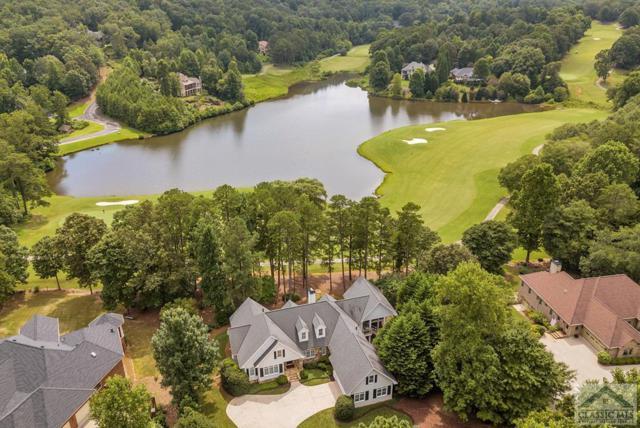 3380 Orchard Drive, Clarkesville, GA 30523 (MLS #968094) :: Signature Real Estate of Athens