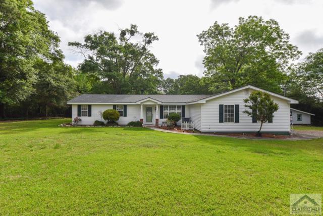 425 Robert Hardeman Road, Winterville, GA 30683 (MLS #968754) :: Athens Georgia Homes