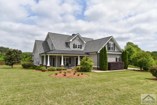 1423 Rambling Rill Cir, Statham, GA 30666 (MLS #968779) :: Athens Georgia Homes