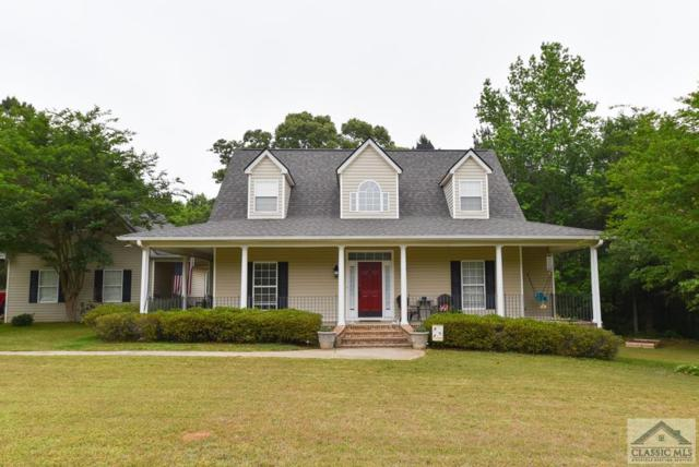 14 Pecan Court, Winterville, GA 30628 (MLS #968828) :: Athens Georgia Homes