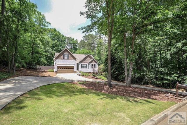 151 Pinecrest Terrace, Athens, GA 30606 (MLS #968935) :: Athens Georgia Homes