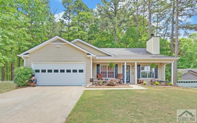 480 Cedar Ridge Dr, Winder, GA 30680 (MLS #968951) :: Team Cozart