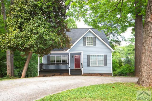 240 Hodgson, Athens, GA 30606 (MLS #968965) :: Athens Georgia Homes