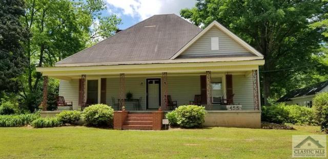 455 N. Main St., Winterville, GA 30683 (MLS #968975) :: Athens Georgia Homes