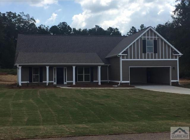 81 Mcmillian Ct, Winder, GA 30680 (MLS #969029) :: Team Cozart