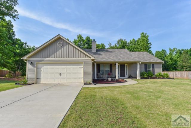 1947 Diamond Ridge, Statham, GA 30666 (MLS #969127) :: Team Cozart